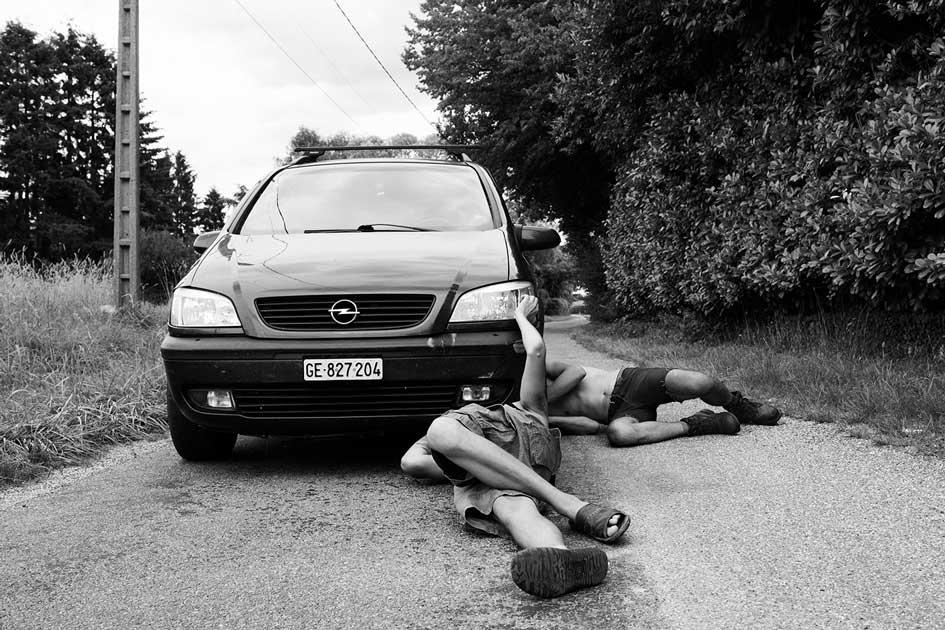 Marieke Koudstaal - real life photography